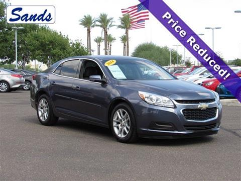 2014 Chevrolet Malibu for sale in Surprise, AZ