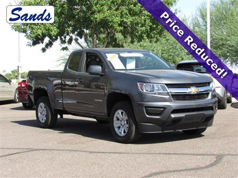 2016 Chevrolet Colorado for sale in Surprise, AZ