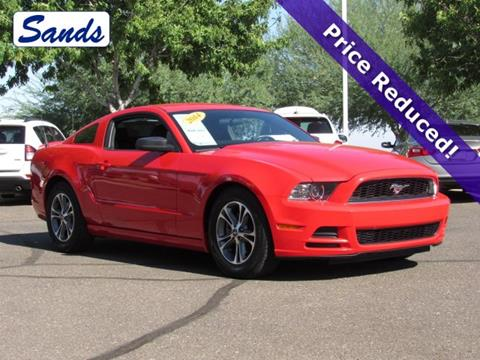 2014 Ford Mustang for sale in Surprise, AZ