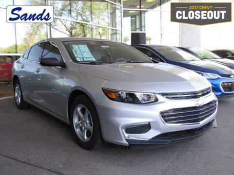2018 Chevrolet Malibu for sale in Surprise, AZ