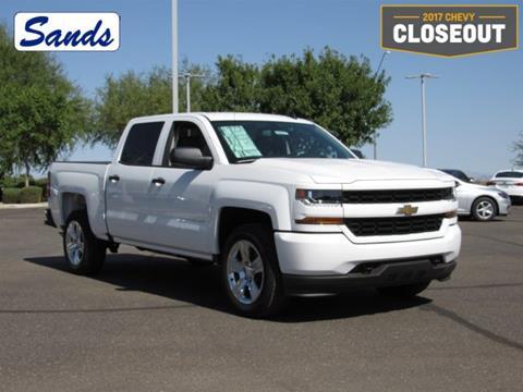 2018 Chevrolet Silverado 1500 for sale in Surprise, AZ