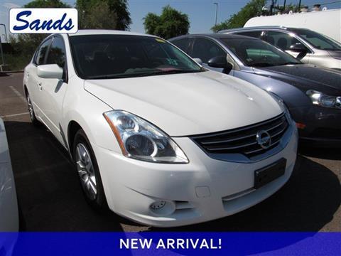 2012 Nissan Altima for sale in Surprise, AZ