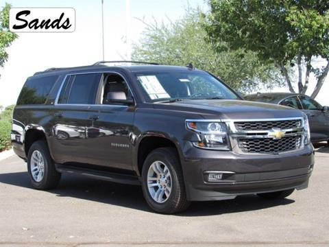 2018 Chevrolet Suburban for sale in Surprise, AZ