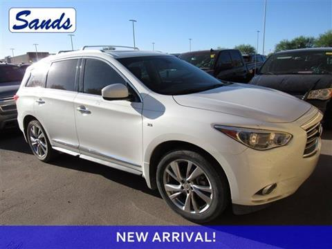 2014 Infiniti QX60 for sale in Surprise, AZ