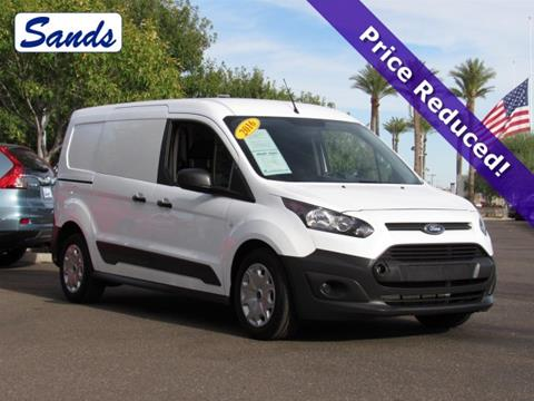 2016 Ford Transit Connect Cargo for sale in Surprise, AZ