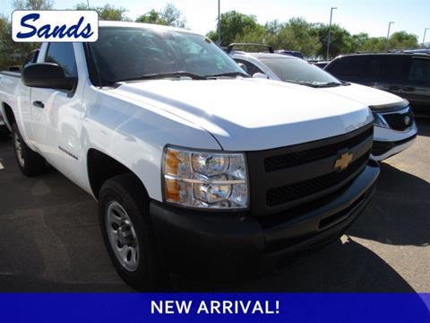 2013 Chevrolet Silverado 1500 for sale in Surprise, AZ
