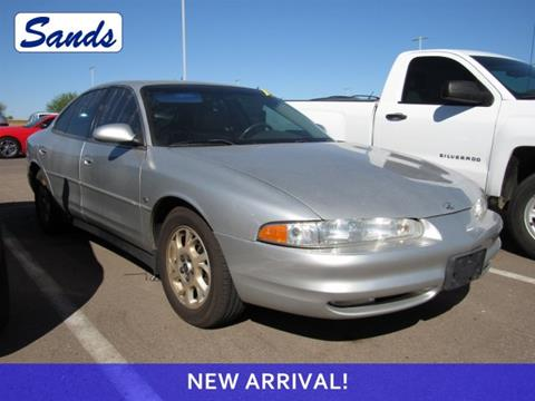 2002 Oldsmobile Intrigue for sale in Surprise, AZ