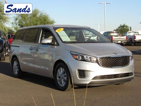 2017 Kia Sedona for sale in Surprise, AZ