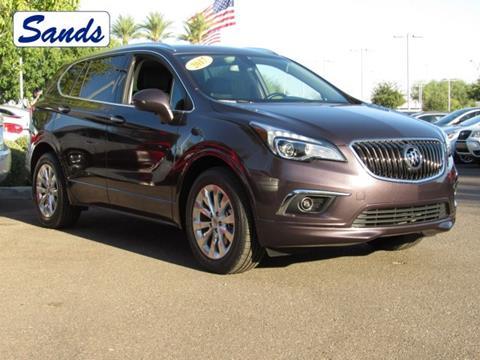 2017 Buick Envision for sale in Surprise, AZ