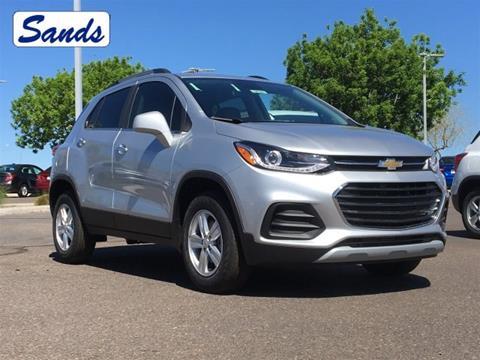 2018 Chevrolet Trax For Sale In Surprise, AZ