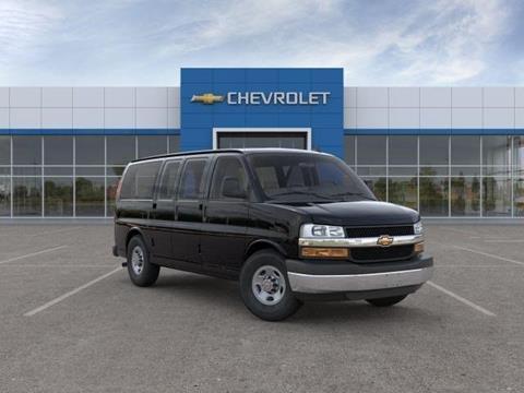 2018 Chevrolet Express Cargo for sale in Surprise, AZ