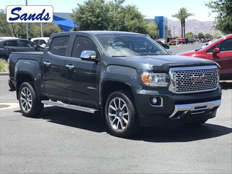 2017 GMC Canyon for sale in Surprise, AZ