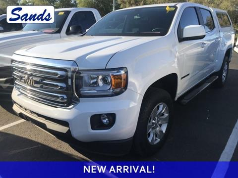 2015 GMC Canyon for sale in Surprise, AZ