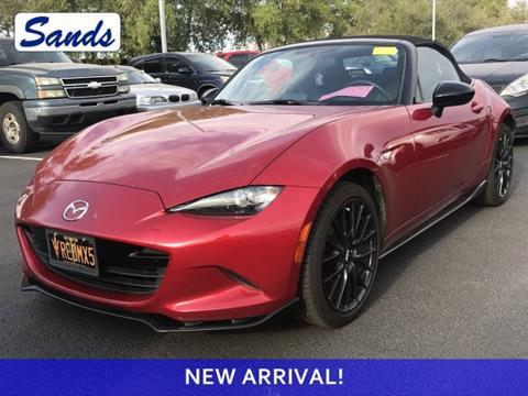 2016 Mazda MX-5 Miata for sale in Surprise, AZ