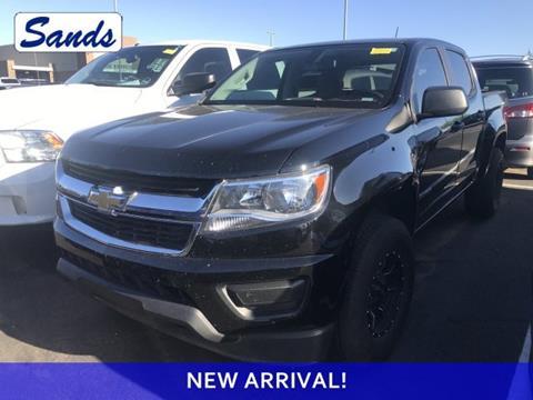 Sands Chevrolet Surprise Az Inventory Listings