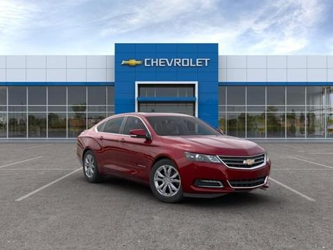 2019 Chevrolet Impala for sale in Surprise, AZ