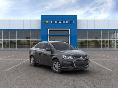2019 Chevrolet Sonic for sale in Surprise, AZ