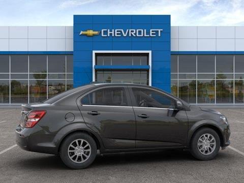Chevrolet Sonic For Sale In Surprise Az Sands Chevrolet