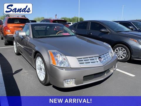 2004 Cadillac XLR for sale in Surprise, AZ