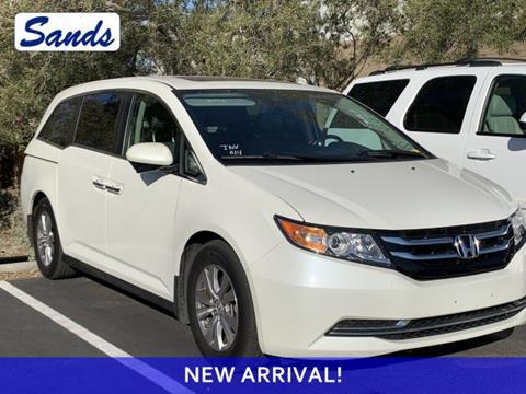 2014 Honda Odyssey for sale in Surprise, AZ