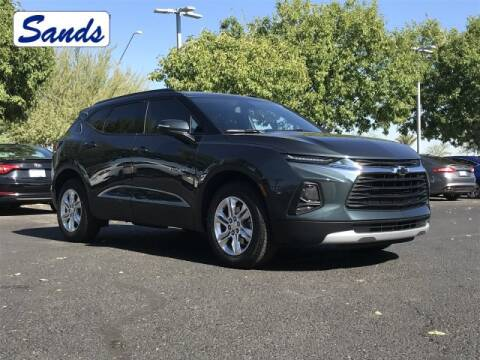 2019 Chevrolet Blazer for sale in Surprise, AZ