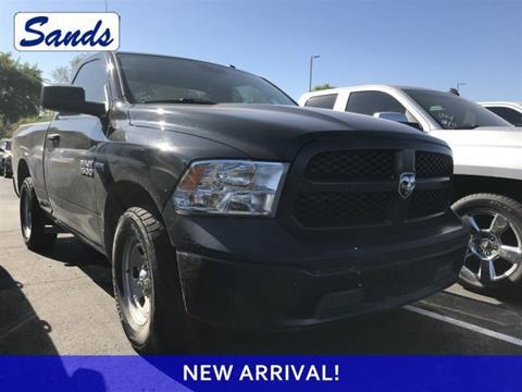 Sands Chevrolet Surprise Az >> Ram For Sale In Surprise Az Sands Chevrolet