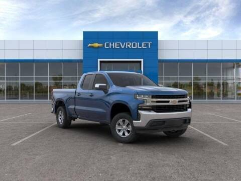 2019 Chevrolet Silverado 1500 for sale in Surprise, AZ