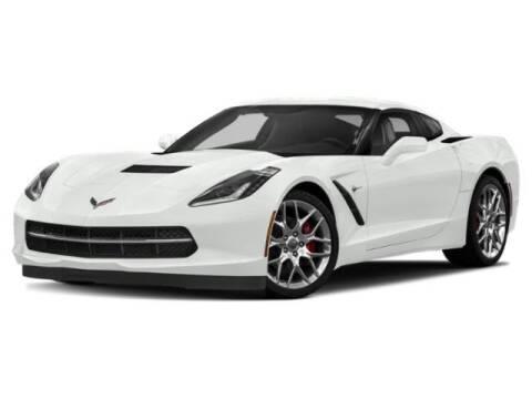 2019 Chevrolet Corvette for sale in Surprise, AZ
