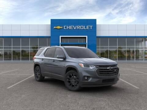 2020 Chevrolet Traverse for sale in Surprise, AZ