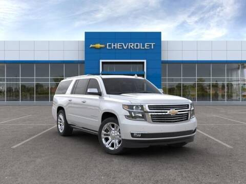 2020 Chevrolet Suburban for sale in Surprise, AZ