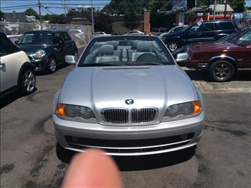2001 BMW 3 Series for sale in Norwalk, CT