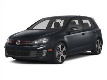 2014 Volkswagen GTI for sale in New Bern, NC
