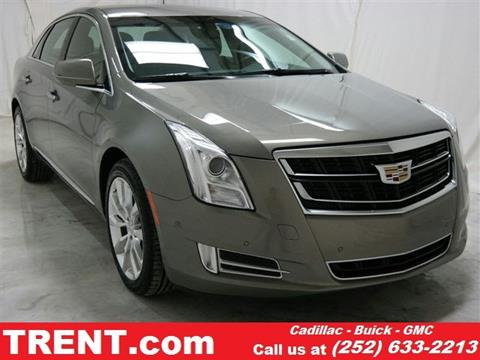 2017 Cadillac XTS for sale in New Bern, NC