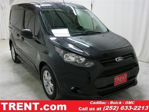 2015 Ford Transit Connect Cargo for sale in New Bern, NC