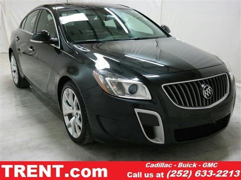 2012 Buick Regal for sale in New Bern, NC