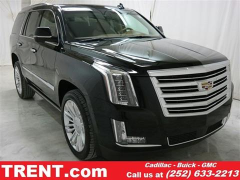 2016 Cadillac Escalade for sale in New Bern, NC