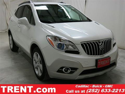 2015 Buick Encore for sale in New Bern, NC
