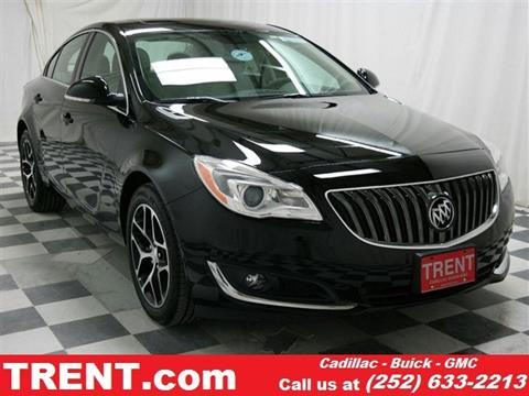 2017 Buick Regal for sale in New Bern, NC