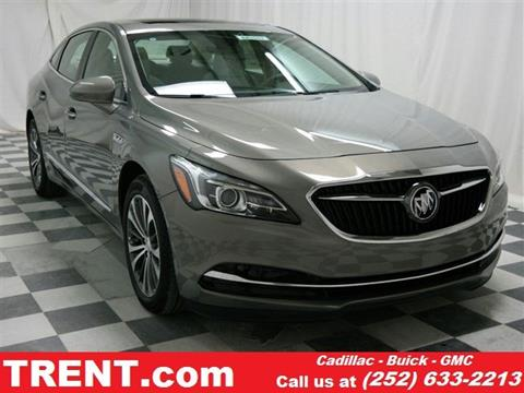 2017 Buick LaCrosse for sale in New Bern, NC