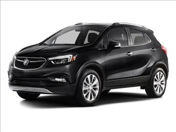 2017 Buick Encore for sale in New Bern, NC