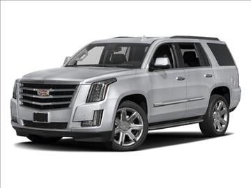2017 Cadillac Escalade for sale in New Bern, NC