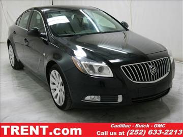 2011 Buick Regal for sale in New Bern, NC