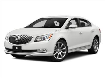 2014 Buick LaCrosse for sale in New Bern, NC
