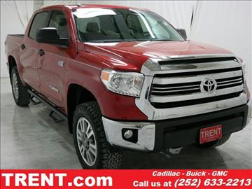 2016 Toyota Tundra for sale in New Bern, NC