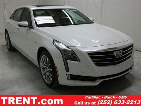 2017 Cadillac CT6 for sale in New Bern, NC