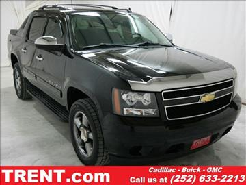 2011 Chevrolet Avalanche for sale in New Bern, NC