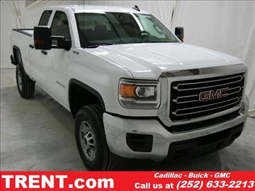 2017 GMC Sierra 2500HD for sale in New Bern, NC