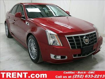 2013 Cadillac CTS for sale in New Bern, NC