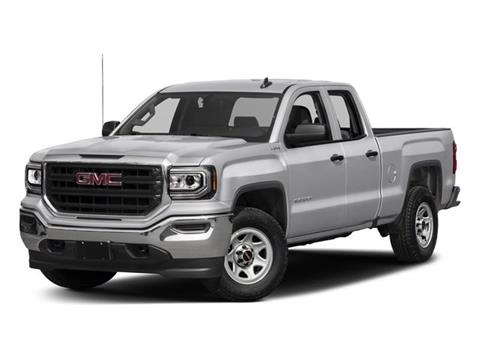 2017 GMC Sierra 1500 for sale in New Bern, NC