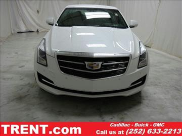 2017 Cadillac ATS for sale in New Bern, NC